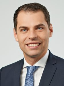 Björn Hausner Key-Account-Manager Creditplus Bank