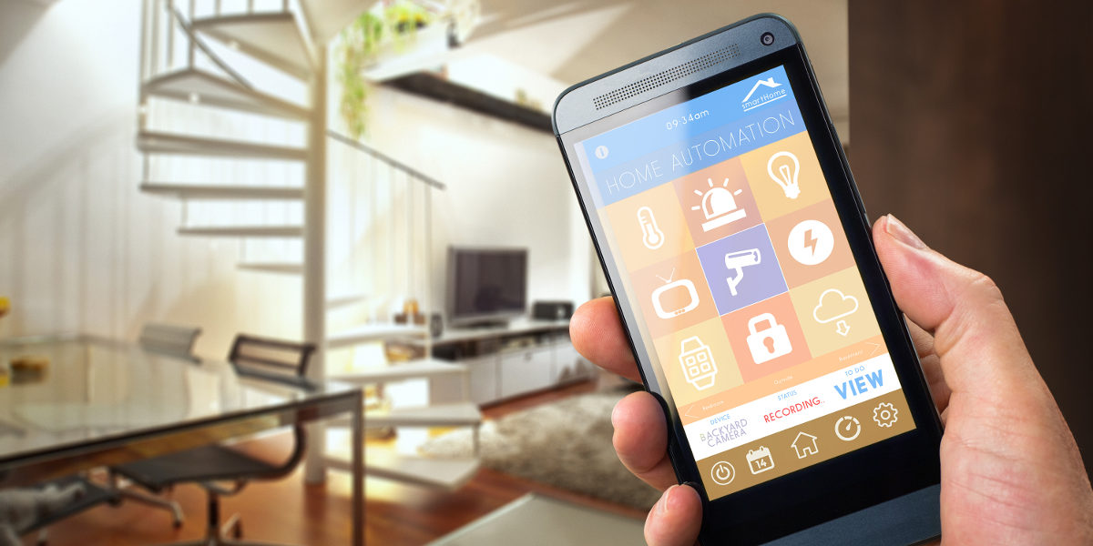 Smart Home Trends für ein intelligentes Zuhause