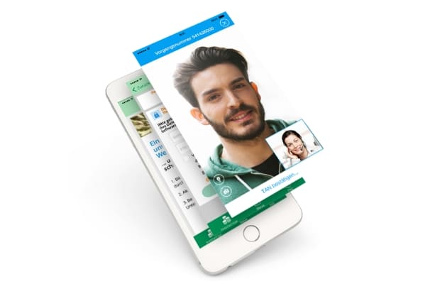 Kredit per App mit Creditplus4Now