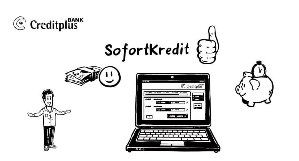 SofortKredit-Video